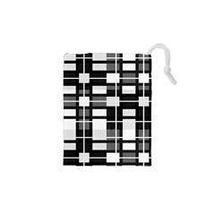 Pattern Drawstring Pouches (XS)