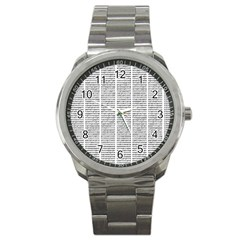 Methods Compositions Detection Of Microorganisms Cells Sport Metal Watch