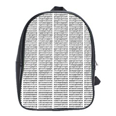 Methods Compositions Detection Of Microorganisms Cells School Bags (xl)
