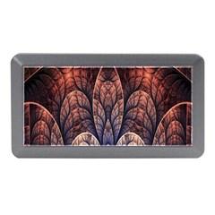 Abstract Fractal Memory Card Reader (Mini)