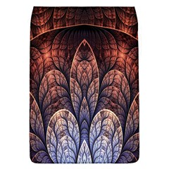 Abstract Fractal Flap Covers (l)