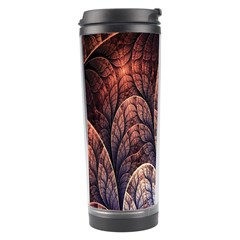 Abstract Fractal Travel Tumbler
