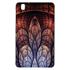 Abstract Fractal Samsung Galaxy Tab Pro 8 4 Hardshell Case