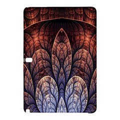 Abstract Fractal Samsung Galaxy Tab Pro 12.2 Hardshell Case