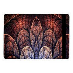 Abstract Fractal Samsung Galaxy Tab Pro 10.1  Flip Case