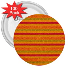 Lines 3  Buttons (100 pack)
