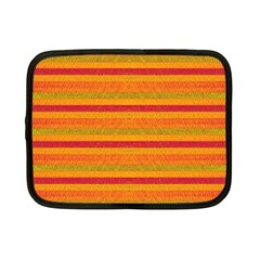 Lines Netbook Case (Small)