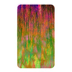 Abstract Trippy Bright Melting Memory Card Reader