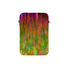 Abstract Trippy Bright Melting Apple Ipad Mini Protective Soft Cases