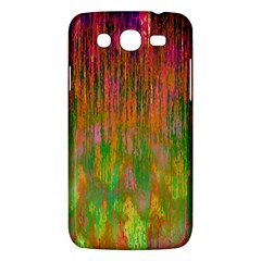 Abstract Trippy Bright Melting Samsung Galaxy Mega 5.8 I9152 Hardshell Case
