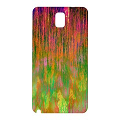 Abstract Trippy Bright Melting Samsung Galaxy Note 3 N9005 Hardshell Back Case