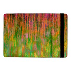 Abstract Trippy Bright Melting Samsung Galaxy Tab Pro 10.1  Flip Case
