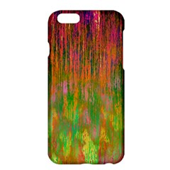 Abstract Trippy Bright Melting Apple iPhone 6 Plus/6S Plus Hardshell Case