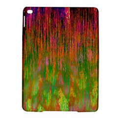Abstract Trippy Bright Melting iPad Air 2 Hardshell Cases