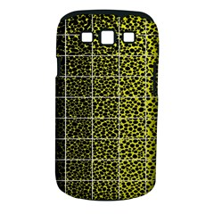 Pixel Gradient Pattern Samsung Galaxy S III Classic Hardshell Case (PC+Silicone)