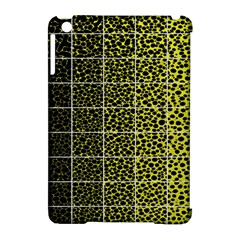 Pixel Gradient Pattern Apple Ipad Mini Hardshell Case (compatible With Smart Cover)