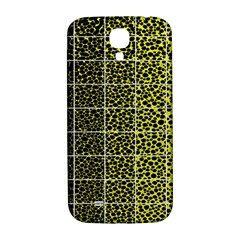 Pixel Gradient Pattern Samsung Galaxy S4 I9500/I9505  Hardshell Back Case