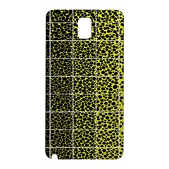 Pixel Gradient Pattern Samsung Galaxy Note 3 N9005 Hardshell Back Case