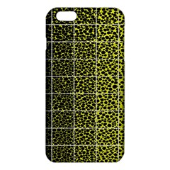 Pixel Gradient Pattern Iphone 6 Plus/6s Plus Tpu Case