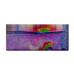 Glitch Art Abstract Cosmetic Storage Cases