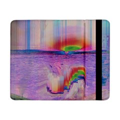 Glitch Art Abstract Samsung Galaxy Tab Pro 8.4  Flip Case