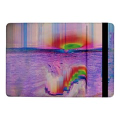 Glitch Art Abstract Samsung Galaxy Tab Pro 10.1  Flip Case