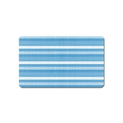 Lines Magnet (Name Card)