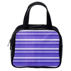 Lines Classic Handbags (One Side)