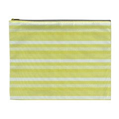 Lines Cosmetic Bag (XL)