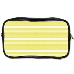 Lines Toiletries Bags 2-Side