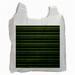 Lines Recycle Bag (One Side)