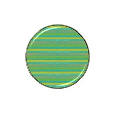 Lines Hat Clip Ball Marker (10 pack)