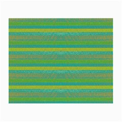 Lines Small Glasses Cloth
