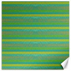 Lines Canvas 20  x 20
