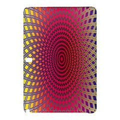 Abstract Circle Colorful Samsung Galaxy Tab Pro 12.2 Hardshell Case