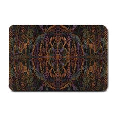 Digital Art Small Doormat