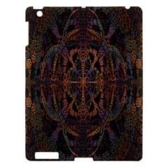 Digital Art Apple iPad 3/4 Hardshell Case