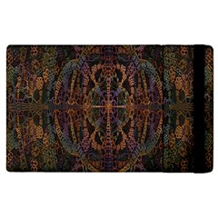 Digital Art Apple iPad 3/4 Flip Case