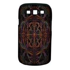Digital Art Samsung Galaxy S III Classic Hardshell Case (PC+Silicone)