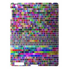 Plasma Gradient Phalanx Apple iPad 3/4 Hardshell Case
