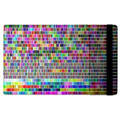 Plasma Gradient Phalanx Apple iPad 3/4 Flip Case