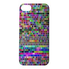 Plasma Gradient Phalanx Apple iPhone 5S/ SE Hardshell Case