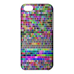 Plasma Gradient Phalanx Apple Iphone 5c Hardshell Case