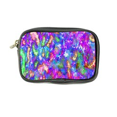 Abstract Trippy Bright Sky Space Coin Purse