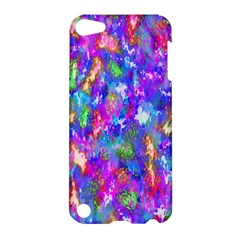 Abstract Trippy Bright Sky Space Apple iPod Touch 5 Hardshell Case