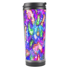 Abstract Trippy Bright Sky Space Travel Tumbler