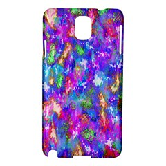 Abstract Trippy Bright Sky Space Samsung Galaxy Note 3 N9005 Hardshell Case