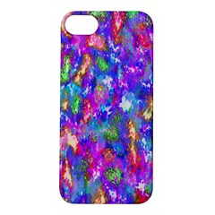 Abstract Trippy Bright Sky Space Apple iPhone 5S/ SE Hardshell Case