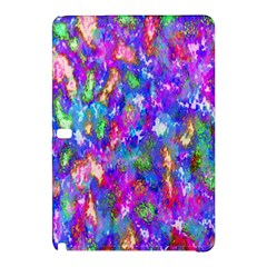 Abstract Trippy Bright Sky Space Samsung Galaxy Tab Pro 10.1 Hardshell Case