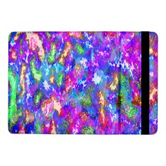 Abstract Trippy Bright Sky Space Samsung Galaxy Tab Pro 10.1  Flip Case